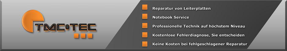 TMC-TEC Notebook Reparatur Service Berlin